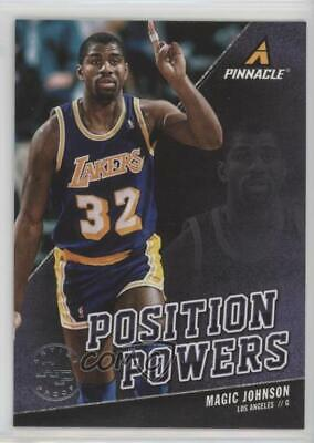 2013-14 PANINI PINNACLE Position Powers #18 Bill Russell Celtics Buy