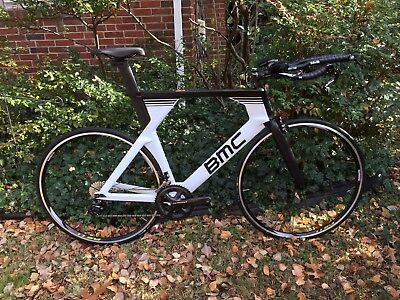 2017 BMC TIME Machine 02 TM02 Carbon TT Triathlon bike - Large - 56 ... 53dbbba12
