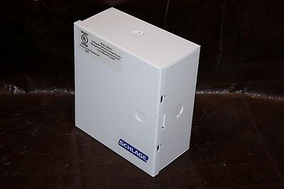 Schlage SRINX-E Access Control System Unit 52AB With 230-003-010 Control Board