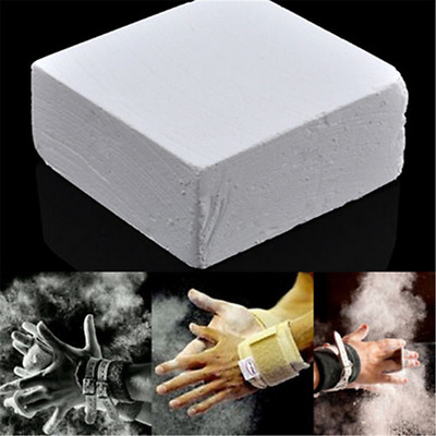 New Sports Powder Weight Lifting Training Climbing Magnesium Carbonate Chalk TR