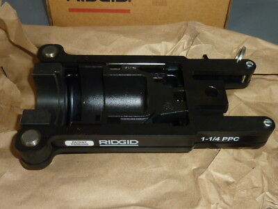 "Ridgid Emerson (28468) Frame 1-1/4"" Press - PPC"