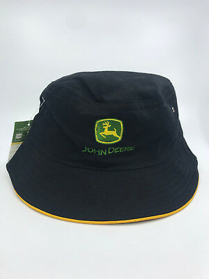 John Deere Bucket Hat