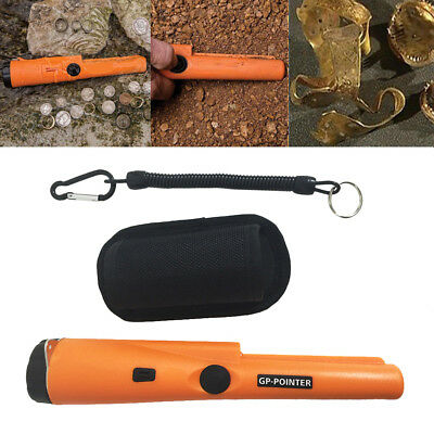 Handheld Automatic Pointer Pinpointer Metal Detector Pinpoint tip detection OLB7