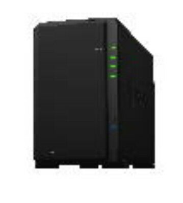 DS218PLAY/4TB-IW Synology DS218PLAY/4TB-IW 2 Bay NAS - DS218PLAY/4TB-IW  (Storag