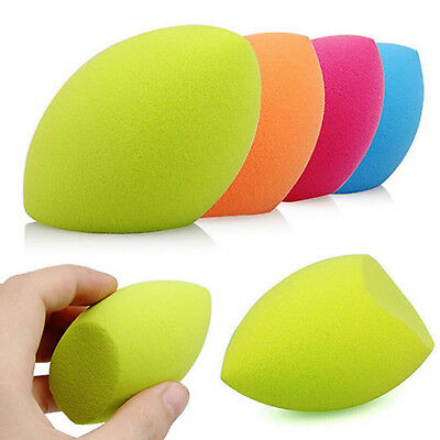 Pro Smooth Makeup Foundation Sponge Blender Blending Puff Flawless Powder