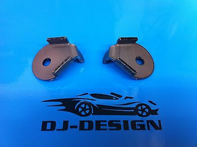 VW T4 armrest repair bracket made from 2.5mm cr4 2x pack New