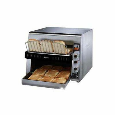 Holman - QCS3-1000 - High Volume Conveyor Toaster 1000 Slices/Hr