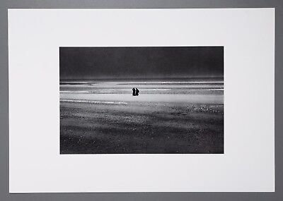Jeanloup Sieff Limited Edition Photo Litho 49x34 Nuns Nonnes Nonnen England 1965