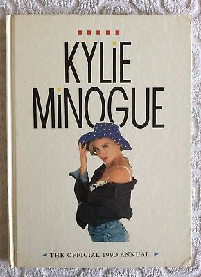 The Official Kylie Minogue Annual 1990