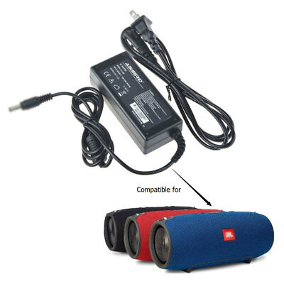65W AC Adapter Charger for JBL Xtreme Splashproof Wireless Speaker Power Supply