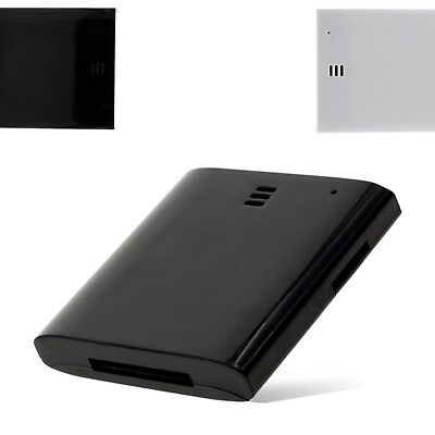 Wireless Bluetooth A2DP Audio Music Receiver Adapter 30pin For iPad iPhone