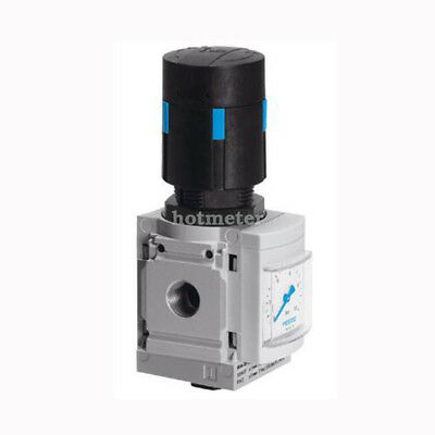 FESTO MS4-LR-1/4-D5-AS Pressure regulator 529415