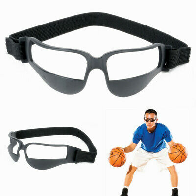 Basketball Training Dribbel Brille Sport Dribbelbrille Heads Up Goggles