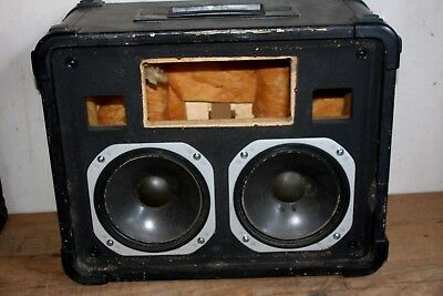 Vintage Yamaha S250X  As Cleared Large Stage Speaker