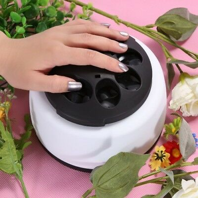 Polish Remover Machine Steam Off Gel Nail Steamer For Home& Nail Salon Pro Beaut