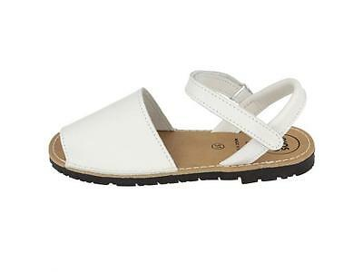 Gioseppo 43663 Leather Sandals Girl White and Pink with Big Pink Bow