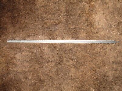 3 Pieces Stainless Steel Tubing--1/4 Inch X 24 Inches-Yes 3