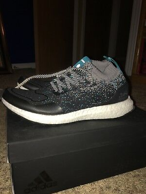 new products 08b25 6dc5a ULTRABOOST MID SOLEBOX x Packer x Adidas Consortium Silfra Rift Pack Size 8  DS