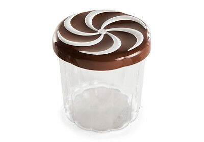 Snips Sweet Jar 2.6L - Made in Italy - Biscuit Cookies Container Box Saver
