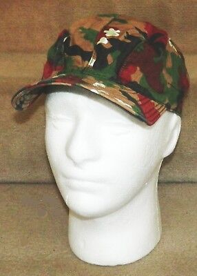 Swiss Military Cap Baseball Field Alpenflage Hat M83 M70 Compare 2 Supreme