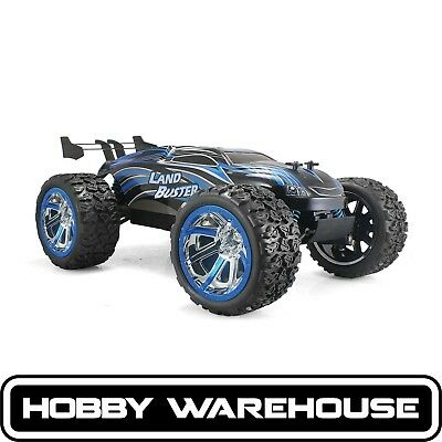 1/12 4WD Remote Control Off-Road Monster Truck RTR RC Car Blue