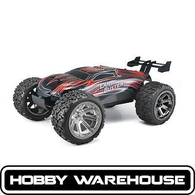 1/12 4WD Remote Control Off-Road Monster Truck RTR RC Car Red