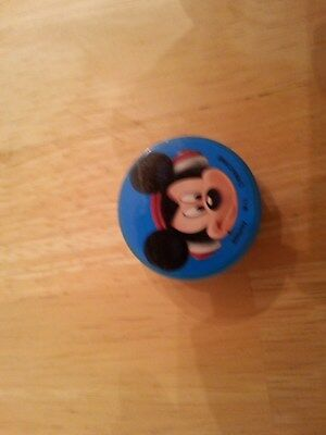 Mickey Mouse Pencil Sharpener