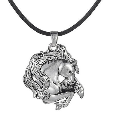 Horse & Western Jewellery Jewelry Wild Horse Pendant Necklace