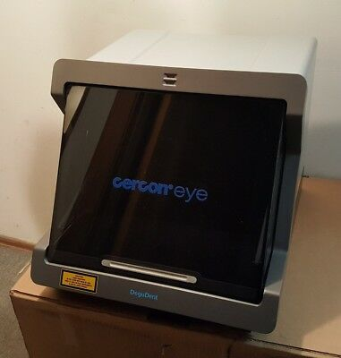 Cercon Dental Scanner