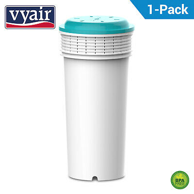 1 x VYAIR Water Filter Cartridge for Tommee Tippee Closer to Nature Perfect Prep