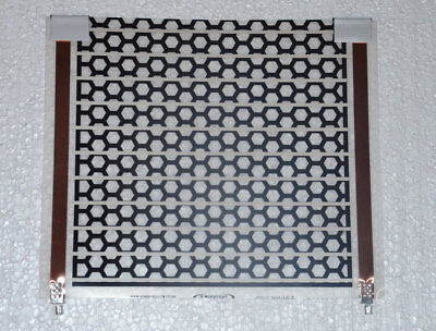 """Electric heater beehive 12V/ 16W,  film infrared heater for hives - """"soft heat"""""""