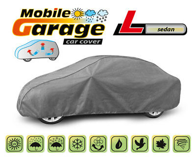 Bond·Equipe · Housse Bache de protection Car Cover IN-//OUTDOOR Respirant