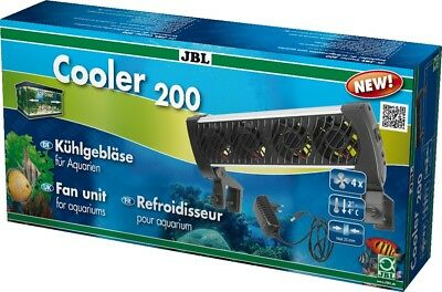 JBL Cooler 200 - Fan Chiller System - @ BARGAIN PRICE!!!