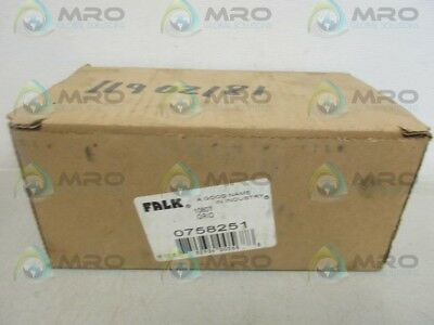 Falk 0758251 Grid Couplings (As Pictured) *new In Box*