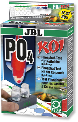 JBL Phosphate PO4 For Koi Test Set - @ BARGAIN PRICE!!!