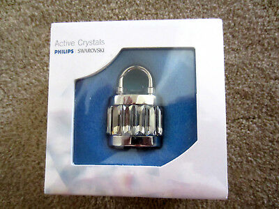 a7d9c414eb96 swarovski crystal Lock Active Crystals PHILIPS USB Memory Key gift for her   180