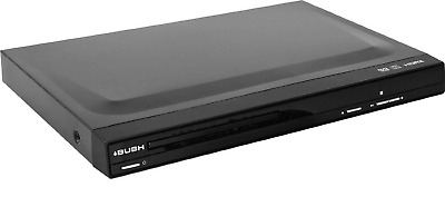 BUSH HDMI/SCART DVD Player with HD Upscaling - ( USED  ) Remote is Missing.