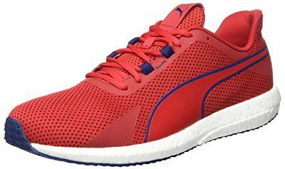 Puma Speed Ignite Trail Scarpe Sportive Outdoor Uomo Nero D3D