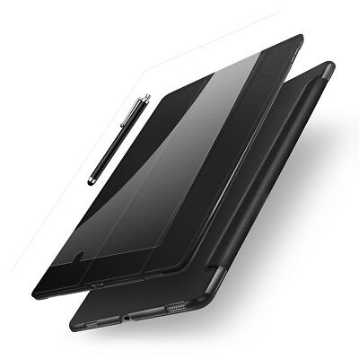 Shockproof Slim Smart Stand Cover iPad Case for iPad Pro 12.9 (2017) A1670 A1671