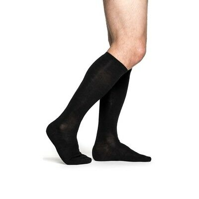 Woolpower Liner Knee-High 200g schwarz