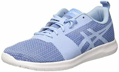 Asics Kanmei Scarpe Running Donna Blu Airy Blue/Airy g8a