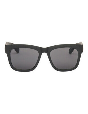 NEW Kenji Backstreet Chunky Sunnies Black