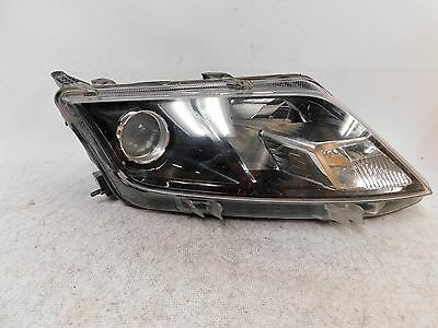 2011 2012 2013 Toyota Highlander Right Passenger Halogen Head Light Oem