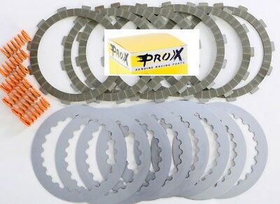 Pro X ATV Complete Clutch Kit W/ Springs 16.CPS44008