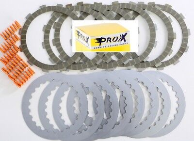 Pro X ATV Complete Clutch Kit W/ Springs 16.CPS34006