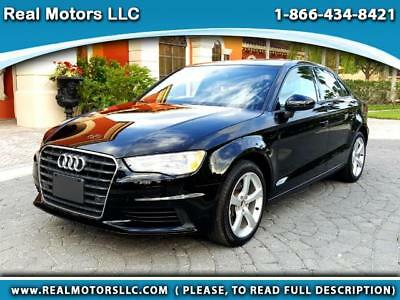 2015 Audi A3 2.0T AWD Premium 2015 Audi A3 2.0T AWD, Premium, Just Serviced and Inspected at Audi, Financing a