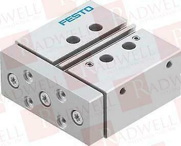 Festo Electric Dfm-20-25-P-A-Gf / Dfm2025Pagf (Used Tested Cleaned)
