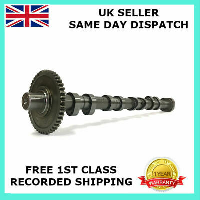 For Audi Seat Skoda Vw 1.8 Tfsi Outlet Exhaust Camshaft 06H109022Ba 06H109022L