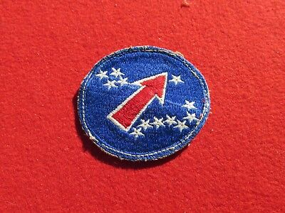 Ww 2  Us Army Forces Pacific Theater Operations