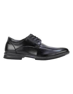 NEW Hush Puppies 'Carey' lace up in black